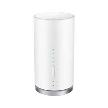 Speed Wi-Fi HOME L01の正面画像