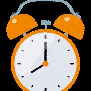 ロゴ 時計
