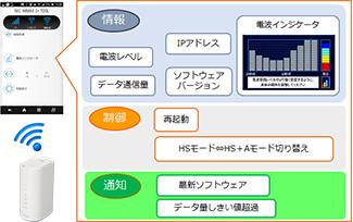 HOME 01アプリ