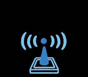 自宅にWi-Fiを簡単に導入